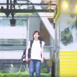 山崎まどか「Lonely City」-東京での孤独を歌った名曲&名MV!フレーズの一つ一つが情景を生み出していく!
