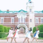 ノノキス「ワイン色メモリーズ」-牛久市公認アイドルが歌う、牛久シャトー日本遺産認定推進応援ソング!