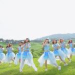 東京CuteCute「未完成の少女」-9月26日にデビューのアイドルグループ!歌・ダンス・ビジュアル、全てが最強だ!